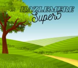 Hazlemere Super 5